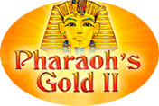 Игровой автомат Pharaoh's Gold 2 (Фараон II)