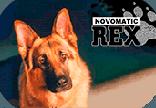 игровой аппарат Рекс