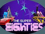 Игровой слот Super Eighties