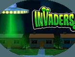 Игровой слот Invaders