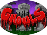 Игровой слот The Ghouls